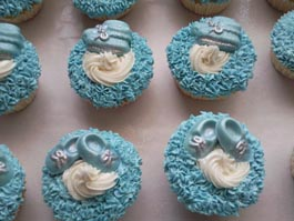 Baby Shower Cupcakes 1a