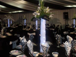 Table setting 6a